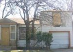 Foreclosed Home in Enid 73701 E WALNUT AVE - Property ID: 4118866614