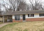Foreclosed Home in Saint Louis 63137 SPRING GARDEN DR - Property ID: 4118976994