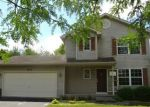 Foreclosed Home in Plainfield 60586 WILLOWBEND DR - Property ID: 4119084276