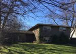 Foreclosed Home in Oak Forest 60452 LE CLAIRE AVE - Property ID: 4119106173