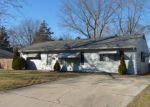 Foreclosed Home in Danville 61832 FAIRLAWN AVE - Property ID: 4119341820