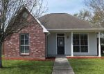 Foreclosed Home in Gonzales 70737 DAPHNE DR - Property ID: 4119367205