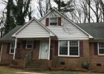 Foreclosed Home in Charlotte 28215 KILDARE DR - Property ID: 4119684305