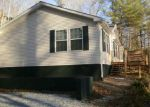 Foreclosed Home in Otto 28763 WHISPERING WOODS RD - Property ID: 4119694375