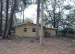 Foreclosed Home in Orange Park 32073 FILMORE LN - Property ID: 4119894534