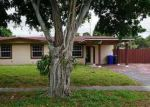 Foreclosed Home in Hollywood 33024 TYLER ST - Property ID: 4119939200