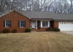Foreclosed Home in Monroe 28110 VENTURE OAKS LN - Property ID: 4120085494
