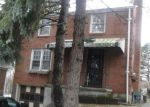 Foreclosed Home in Pittsburgh 15221 DECATUR AVE - Property ID: 4120124919