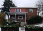 Foreclosed Home in Mckeesport 15133 TRIMBLE AVE - Property ID: 4120194548
