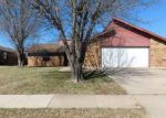 Foreclosed Home in Lawton 73505 NW SIR BRIAN AVE - Property ID: 4120289591