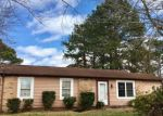 Foreclosed Home in Jacksonville 28546 PECAN LN - Property ID: 4120314556