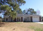 Foreclosed Home in Jacksonville 28540 RAINTREE RD - Property ID: 4120321112