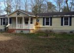 Foreclosed Home in Harbeson 19951 MEMORY LN - Property ID: 4120370616