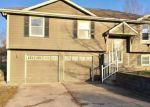 Foreclosed Home in Belton 64012 OAKLAND AVE - Property ID: 4120378945