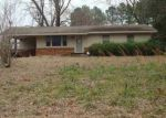 Foreclosed Home in Searcy 72143 NICHOLSON RD - Property ID: 4120612821