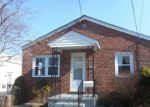 Foreclosed Home in Wilmington 19809 GARFIELD AVE - Property ID: 4120705217