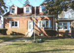 Foreclosed Home in Trenton 08610 WOOLSEY ST - Property ID: 4120719232