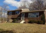 Foreclosed Home in Beacon Falls 06403 PATRICIA TER - Property ID: 4120768287