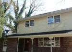 Foreclosed Home in Fort Washington 20744 TAYLOR AVE - Property ID: 4120776615