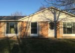 Foreclosed Home in New Carlisle 45344 FIRWOOD DR - Property ID: 4120942608
