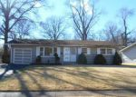 Foreclosed Home in Saint Louis 63135 FENWICK DR - Property ID: 4121086704