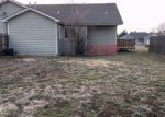 Foreclosed Home in Salina 67401 AMBASSADOR DR - Property ID: 4121176483