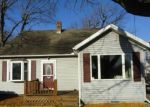 Foreclosed Home in Congerville 61729 DETWEILLER ST - Property ID: 4121223789