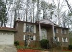 Foreclosed Home in Stone Mountain 30083 CEDAR RIDGE TRL - Property ID: 4121251825