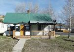 Foreclosed Home in Meeker 81641 PARK AVE - Property ID: 4121332851
