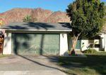 Foreclosed Home in La Quinta 92253 AVENIDA VELASCO - Property ID: 4121350357