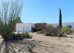 Foreclosed Home in Green Valley 85622 S CAMINO DEL SOL - Property ID: 4121371828