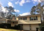 Foreclosed Home in Tuscaloosa 35404 CLAYMONT CIR - Property ID: 4121379712
