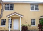 Foreclosed Home in Fort Lauderdale 33319 SIENNA CLUB DR - Property ID: 4121591239