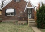 Foreclosed Home in Saint Louis 63121 WOODROW AVE - Property ID: 4121816362