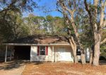 Foreclosed Home in Ocean Springs 39564 PEACH ST - Property ID: 4121834765