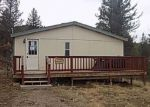 Foreclosed Home in Ruidoso 88345 MAPLE DR - Property ID: 4121877685