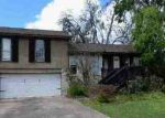Foreclosed Home in Clute 77531 BRIARCREEK ST - Property ID: 4122021781