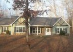 Foreclosed Home in Hayesville 28904 PENLAND INDIAN TRL - Property ID: 4123031300