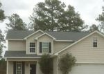 Foreclosed Home in Brooklet 30415 JASMINE LN - Property ID: 4123080356