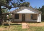 Foreclosed Home in Cordell 73632 N GRANT ST - Property ID: 4123171901