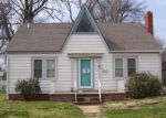 Foreclosed Home in Vinita 74301 S BROWN ST - Property ID: 4123182405