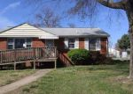 Foreclosed Home in Richmond 23223 JOWIN LN - Property ID: 4123456582