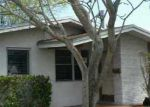 Foreclosed Home in Hollywood 33023 ACAPULCO DR - Property ID: 4123512639
