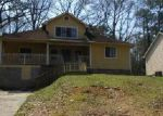 Foreclosed Home in Atlanta 30354 HOLLY DR SE - Property ID: 4123655416