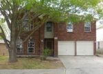 Foreclosed Home in San Antonio 78240 FONTANA PT - Property ID: 4123814848
