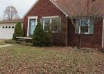 Foreclosed Home in Wyandotte 48192 18TH ST - Property ID: 4124150771