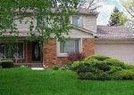 Foreclosed Home in Southfield 48076 BRADFORD CIR - Property ID: 4124186683