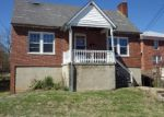Foreclosed Home in Staunton 24401 HALL ST - Property ID: 4125182636
