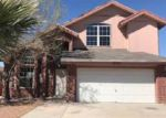 Foreclosed Home in El Paso 79932 NIGHT FALL PL - Property ID: 4125226877