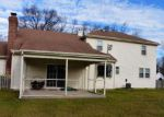 Foreclosed Home in Dover 19904 COLONY DR - Property ID: 4125489204